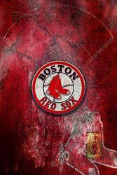 Boston Red Sox Blanket Throw Fleece,avail Queen ,woven,plush,sherpa,many Pics