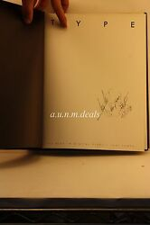 Signed Type The Best In Digital Classics Text Fonts Hardcover