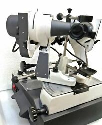 Synoptophore Stereoscope Ophthalmic Equipment