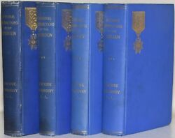 The New York Commandery   / Personal Recollections Of The War First 282565