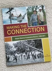 Steele Waseca Mn Cooperative Electric 1936-2011 Book By Randy Sobrack