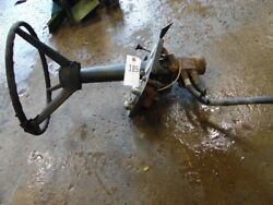 Allis-chalmers 190 Tractor Steering Tower Tag 185