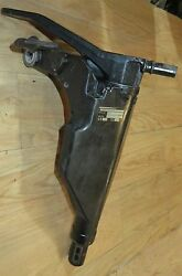 1989-2005 40 48 50 Hp Johnson Evinrude Outboard Swivel Bracket And Arm Long