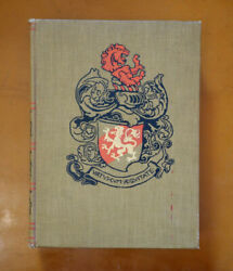 The Story Of The Champions Of The Round Table By Howard Pyle 1907 Illustrated
