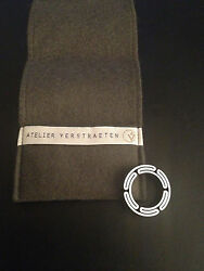 Brand New Atelier Verstraeten Ring Collectible Piece Extremely Rare