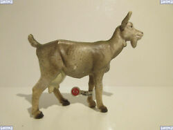 13102 Schleich Nanny Goat - White Version With Tag Ref1d897