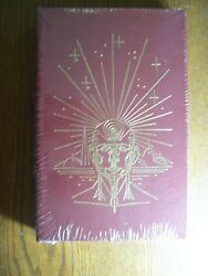 Easton Press - The World Of Null-a By A. E. Van Vogt New Sealed Science Fiction