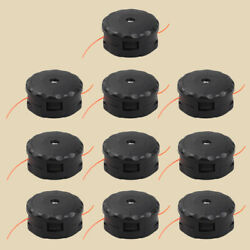 10pack 99944200907 For Echo Speed Feed 400 Trimmer Head Echo Srm Models