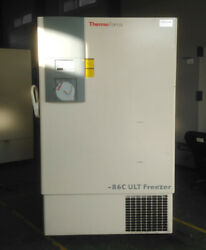 Thermo Forma Model 907 Ultra Low Temperature Upright Freezer
