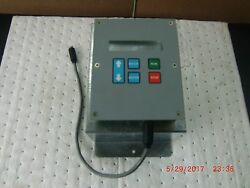 Schneider Electric Pcs Line Filter Keypad P/n Intad/gm-nmplt 13-10018 Rev