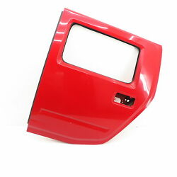 door Rear Left Hummer H2 09.04-