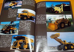 200 Years Of Construction Machinery Book Heavy Equipment Construction 0203