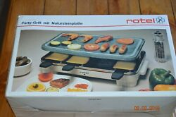 Rotel Swiss Raclette