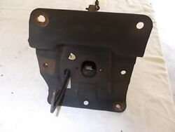 1971 Chevy Monte Carlo Hood Catch Complete With Lever Original Part