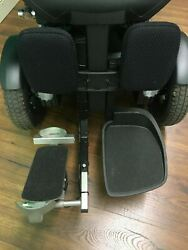 Permobil Proportional Foot Control W/ Omni Display And Mount For Powerchair B112