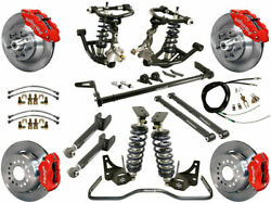 Wilwood CoiloverArm System & Disc Brake Kit13
