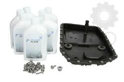 Oil Change Kit For Automatic Transmissions Zf 1071.298.033