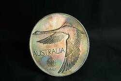 Australia - 1967 - Uncirculated Coin - Pattern Swan Cased