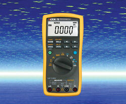Dc Current Voltage 0-20ma/5v Frequency Process Calibrator And Multimeter 2in1 Vc78
