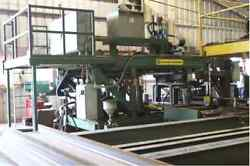 Controlled Automation Drill Line