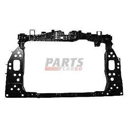 New Radiator Support Front Fits 2016-2018 Fiat 500x 68323405aa