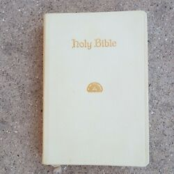 Holman Home Bible Holy Bible King James Version Old And New Testaments 1952 Usa