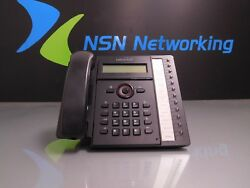 Talkswitch Ts-450i Ip Phone Base And Handset Ct.tp001.105401