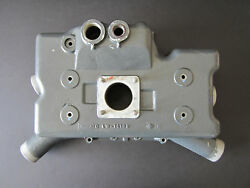 Lycoming O-320 H2ad Engine Sump P/n Lw-14182