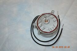 Howard Miller Electrical Movement For Wall Clock Model 622-525 Small One Swipe