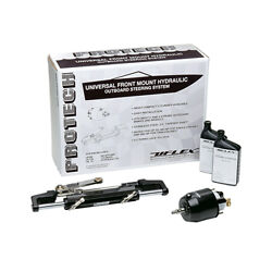Steering System Hydraulic Uflex Over 150hp No Hoses