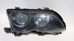 02-05 BMW E46 3-Series Sedan 325 330 RH Passenger Xenon Headlight 6910976 OEM