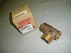 Yanmar Joint 90 Degree Mixing Elbow 119778-48620