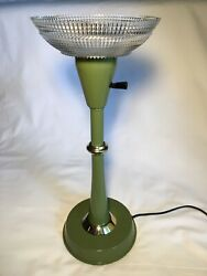 Vintage Lamp Near Perfect Condition