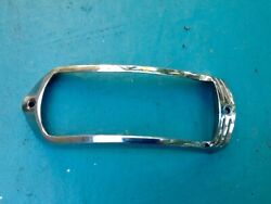 1941 Cadillac 60 Special 62 63 67 / 42-49 75 Series Nos Tail Light Lamp Bezel