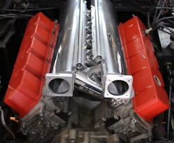 Collecteur Admission / Intake Manifold - Dodge Viper Gts Rt/10