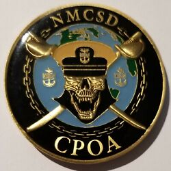 Usn Nmcsd Us Navy Medical Center San Diego Cpoa Chief Petty Officers Association