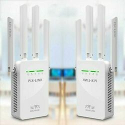 Dual-band Wifi Extender