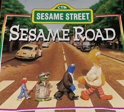 Sesame Street Cds For Sale | Terrier