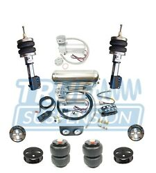 Ts-fits Mazda 3 Sedan Fastback Suvand039s Complete Fbss Active Air Ride Kit