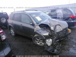 Driver Rear Suspension Without Crossmember FWD Fits 10-18 RAV4 366689