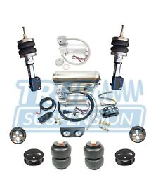 Ts-fits Hyundai Sedan Fastback Suvand039s Complete Fbss Active Air Ride Kit
