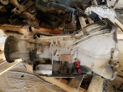 99-01 Mountaineer 99-01 Explorer Automatic Transmission 5.0l Awd