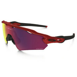Oakley Sunglasses Radar EV Path Asian Fit Redline Prizm Road OO9275 13 $196.00