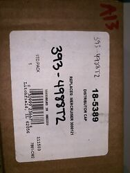 Sierra Part 18-5389 And 393-4988 Fits Mercruiser V8 Crusader New In Box A13