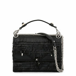 Fendi Womens Shoulder Bag  **Brand New  Free Shipping**  100% Authentic