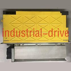 Used Fanuc A06b-6117-h210 Tested In Good Condition A06b6117h210 Fast Delivery