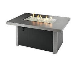 The Outdoor Greatroom Company Caden Fire Pit Table 44 X 32