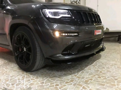 Mouse Over Image To Zoom Front-lip-for-jeep-grand-cherokee-wk2-srt8-2011-2016-0