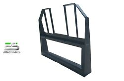 Es Walk Through Fork Frame Only Quick Attach Powder Coated Local Pickup