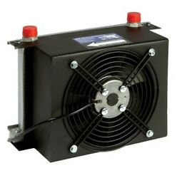 Ac Range Air Blown Oil Cooler Bspp Thread Size 1.1/2and039and039 Voltage 400/3/50 Kilo